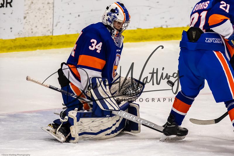 Game #56 St Albert Nektar Data Systems Raiders vs New York Jr Islanders