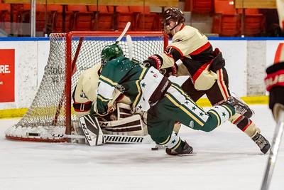 Game #35 Red Deer Optimist Chiefs vs Calgary Northstars