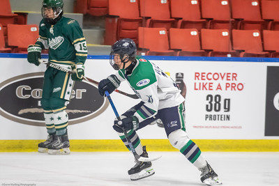 Game #4 Calgary Northstars vs Fraser Valley Thunderbirds