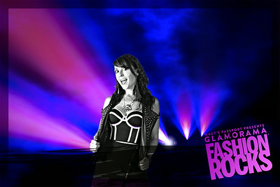 Macys Glamorama 2014 - Fashion Rocks
