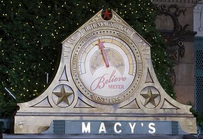 marquis clock