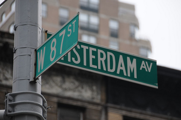 139 W87th and Amsterdam