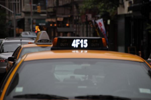 9th Street Taxi