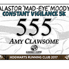 Beaudoin, Amy - Amy Clawsome #555 (170)