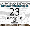 Williams, Melissa - Melissa Lee #23 (246)
