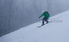 Dave Bouchard - <br /> Early season skiing in the Mad River Valley, VT