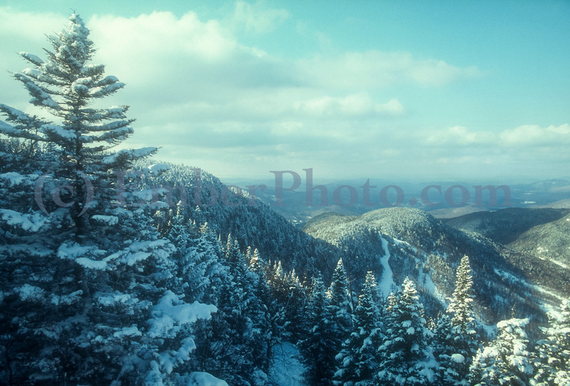 Mad River Glen - Green Mountains, Vermont, USA<br /> <br /> ©Brian Mohr/ EmberPhoto - All rights reserved