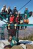 Mad River Glen Ski Patrol - April 08