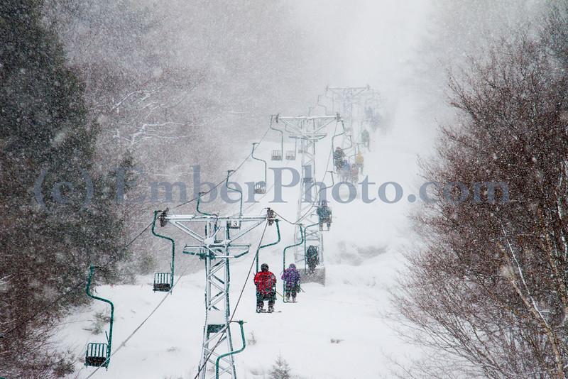 Adirondacks / High Peaks Region - New York