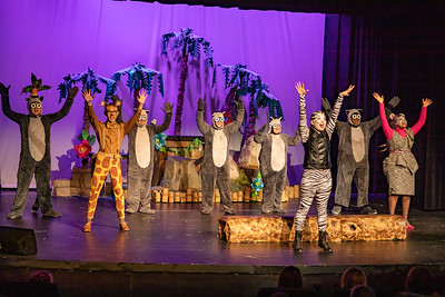 Madagascar Childrens Production-3658