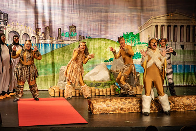 Madagascar Childrens Production-3404