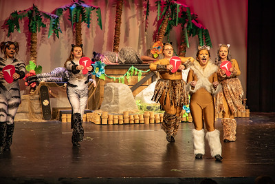 Madagascar Childrens Production-3639