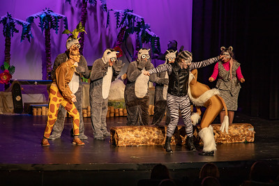 Madagascar Childrens Production-3676