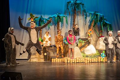 Madagascar Childrens Production-3607