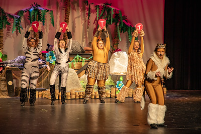 Madagascar Childrens Production-3626