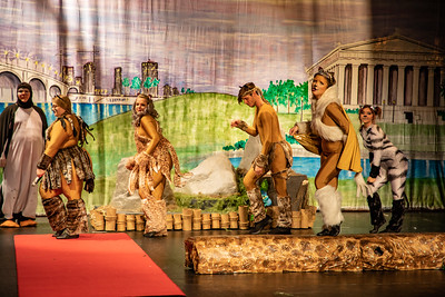 Madagascar Childrens Production-3413
