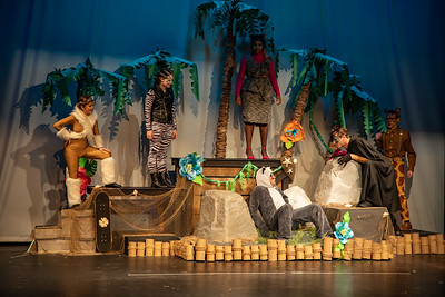Madagascar Childrens Production-3546