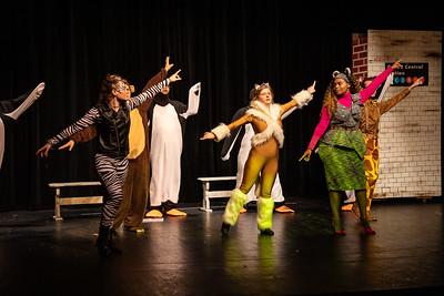 Madagascar Dress Rehearsal-0987