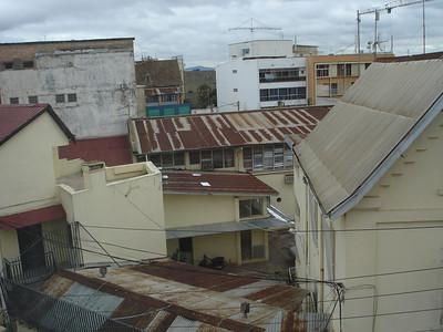 in Antananarivo