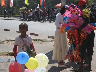Madagascar June 2011