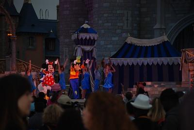 Maddies Disney Cruise