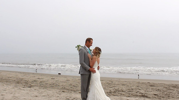 Burns Wedding Highlight Film