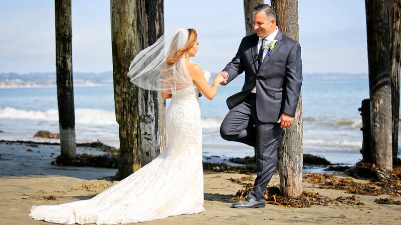 Melissa & Mike's Wedding