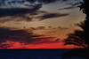 Madeiran Sunset HDR