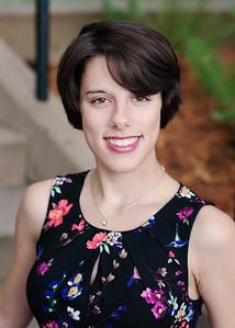 Madeline Bennett Senior 2016