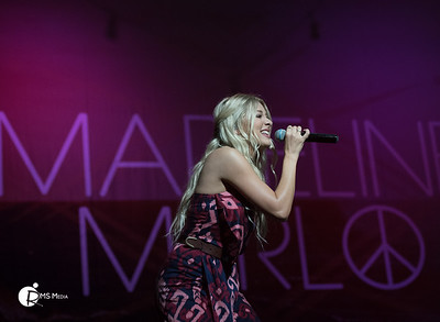 Madeline Merlo   Royal Theatre   Victoria BC