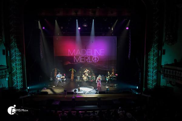 Madeline Merlo | Royal Theatre | Victoria BC