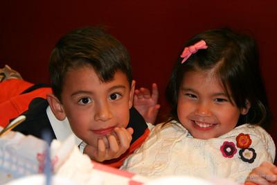 Jonathan and Lydia