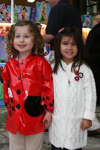 Two Princesses...