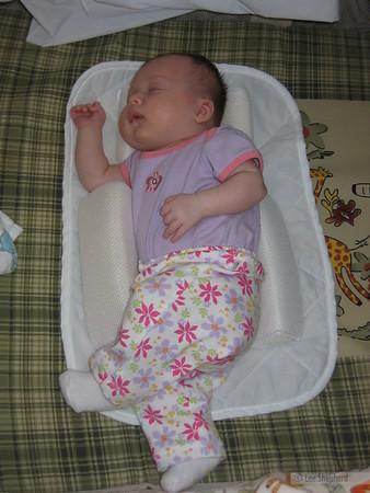 fatbaby sleeping