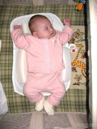 sleepdancing