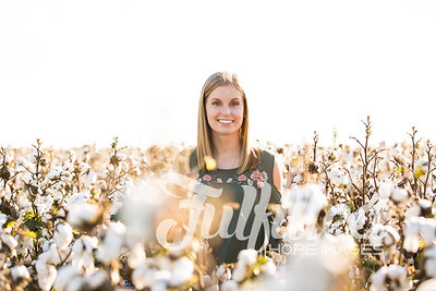 Madelyn Johnson Cotton Field Session (10)