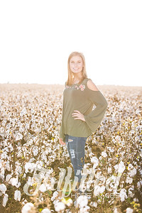 Madelyn Johnson Cotton Field Session (15)