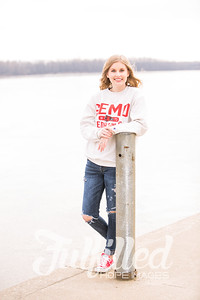 Madelyn Johnson Winter Senior Session 2019 (13)