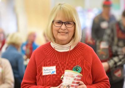 Kathleen Yowell