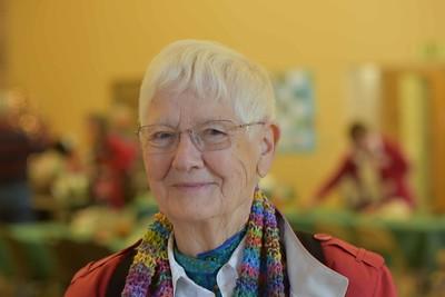 JoAnn Griffith