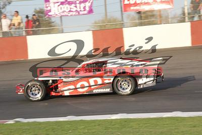 Madera Speedway 2014