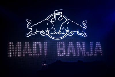 Madi Banja
