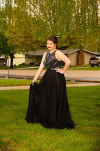 Madi Senior Prom