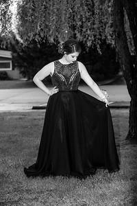 Madi Senior Prom-18