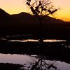 Sunset in Madikwe