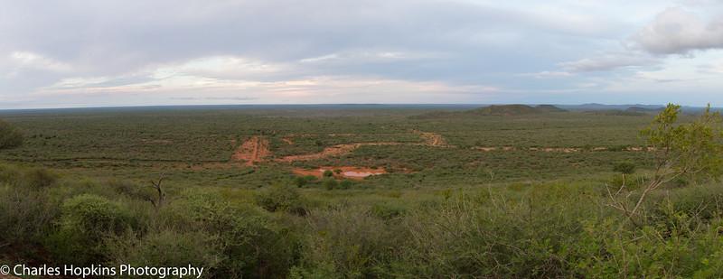 Southern Madikwe Game reserve