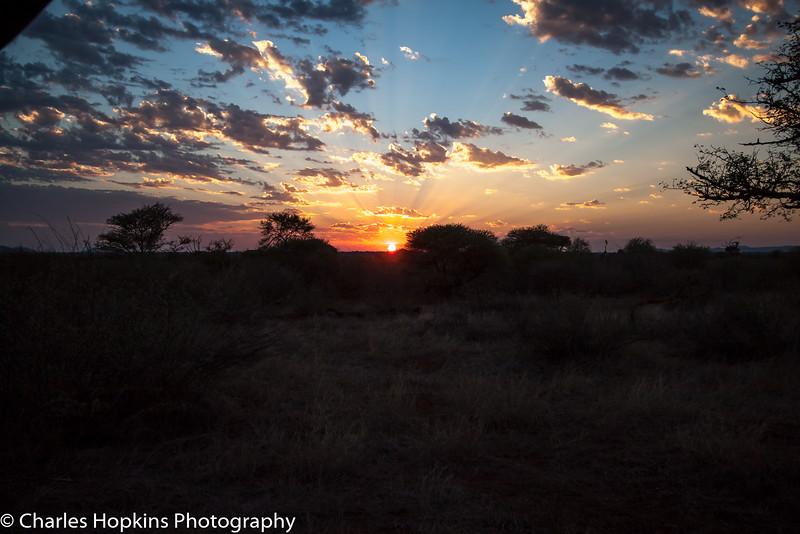 Landscape, Madikwe