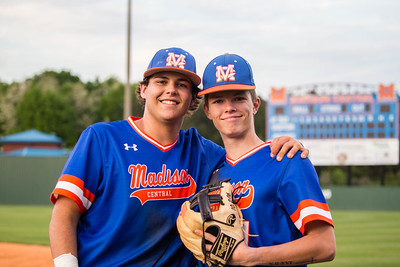 Baseball 4-9-2018