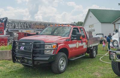 West Jefferson Twp FD GF-251