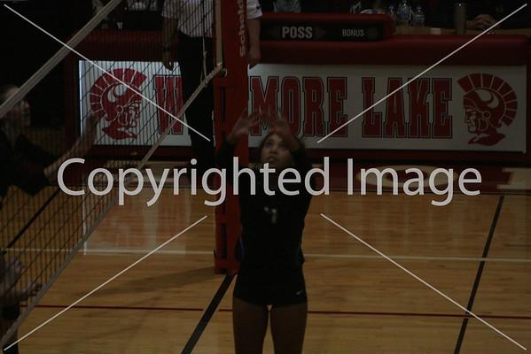 Madison Lady Trojans Volleyball Postseason